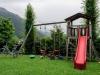 Apart Tyrol Garten Schaukel