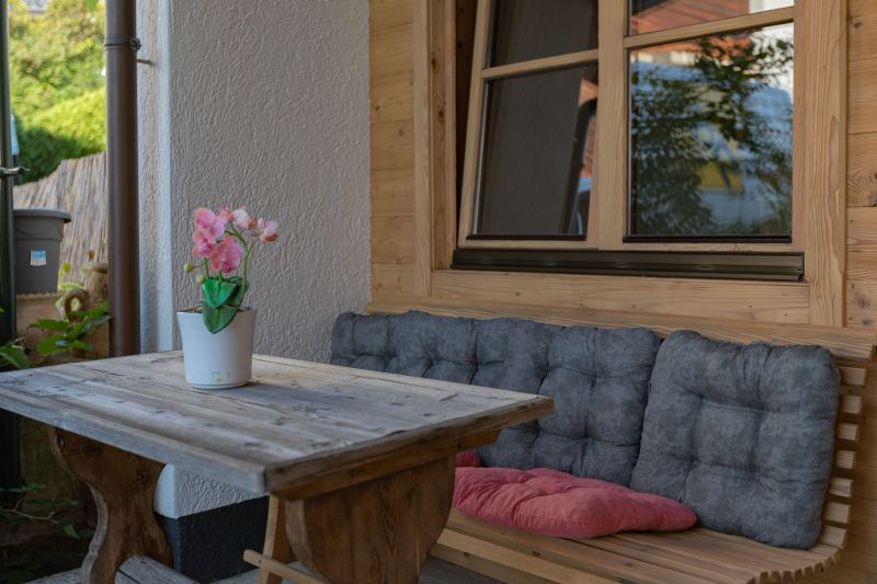 Apart-Tyrol-Laube-Grillplatz