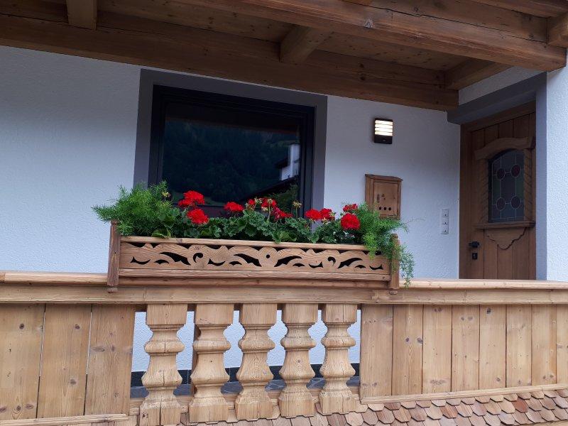 Apart-Tyrol in Uderns im Zillertal