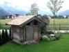 Apart Tyrol in Uderns im Zillertal Tirol Garten