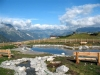 Bergsee im Zillertal