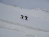 Auf einen 3000er Skitour