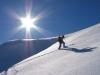 Apart Tyrol Bergauf Skitour