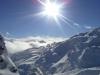 Apart Tyrol über den Wolken