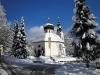 Marienbergkapelle in Fügen im Zillertal