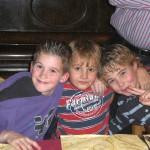 Kinder im Apart Tyrol